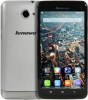 Lenovo S930 (1Gb\8Gb) Grey