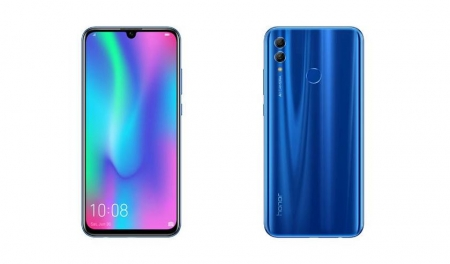 Huawei Honor 10 Lite (3/32GB) Blue
