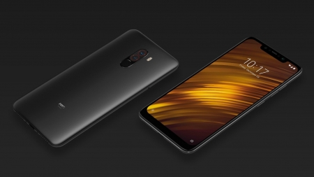 Xiaomi Pocophone F1 (6Gb/128Gb) Global