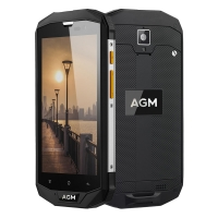 AGM A8 (3gb/32gb) Black