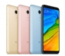 Xiaomi Redmi 5 Plus (4Gb/64Gb) Rose-White