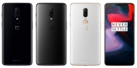 OnePlus 6 (8/128GB) Black