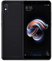 Xiaomi Redmi Note5 (3Gb/32Gb) Black