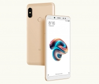 Xiaomi Redmi Note 5 (4/64gb) White-Gold