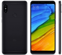 Xiaomi Redmi Note5 (4gb/64gb) Black