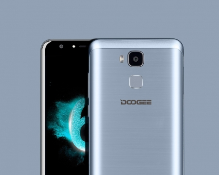 Doogee Y6 (4Gb\64Gb) Piano white
